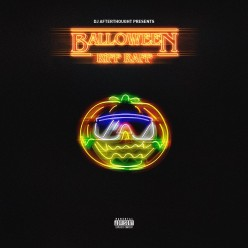 Review: Riff Raff & DJ Afterthought - 'Balloween'