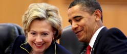 President Obama Knew Hillary Clinton Was Committing Crimes
