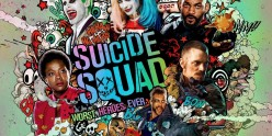 Suicide Squad Film Review - Not Without Some Entertainment Value