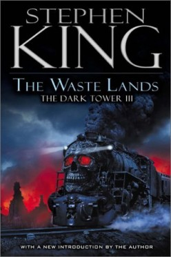 The Wastelands: An Illogical Quest for the Demonic Thomas the Train