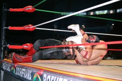 CMLL Tuesday: Hechicero Night