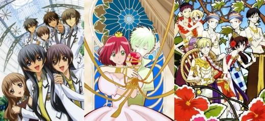 Top 10 Best Shoujo Anime