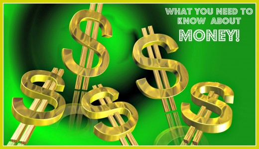 The basics that every person should know about money and how to build wealth.