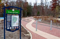 Living in Cary, North Carolina 1 year later