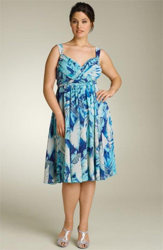 Plus Size Women 39 S Fashion Tips