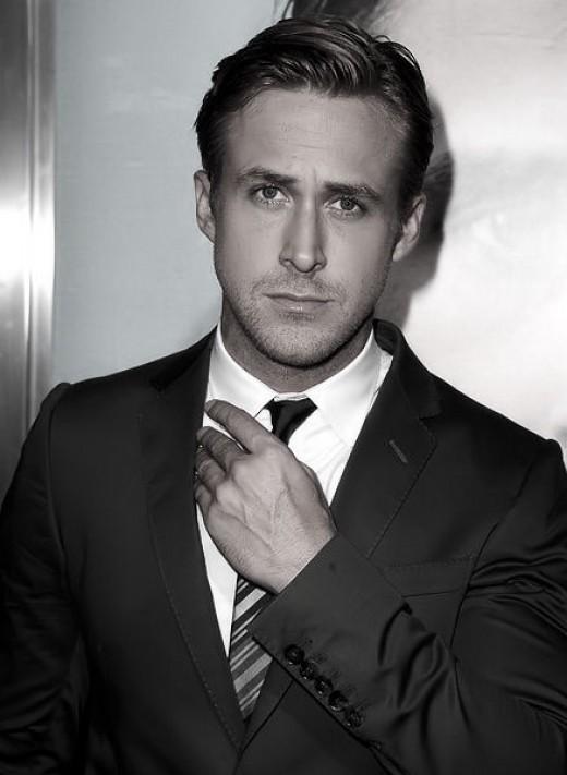 Ryan Gosling (November 12, 1980)