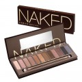Review of Original Naked Palette