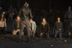 "Is Humanity Preparing for a Real-Life, ""Walking Dead"", Negan World?"