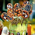 18 Halloween Cookie Decorating Ideas