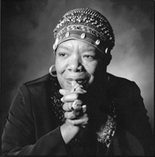 "Analysis of Poem ""Still I Rise"" by Maya Angelou"
