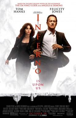 Inferno: Movie Review