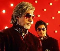 Amitabh Bachchan Followers