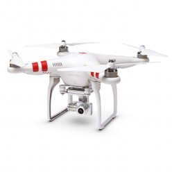 Explore like never before with Quadcopter FPV system - DJI Phantom