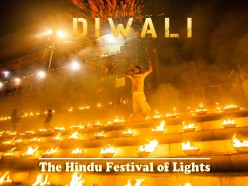 Diwali the Hindu Festival of Lights