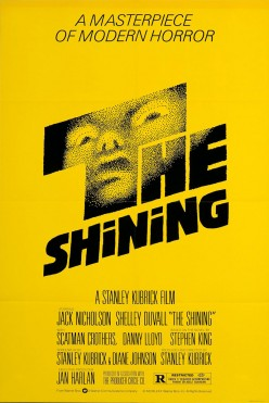 Film Review: The Shining