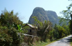 Things to Do in Nong Khiaw, Laos