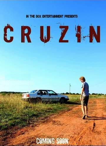 Jesse Scott' Bryan's new film, Cruzin', will be screened at film festivals starting in January, 2017.