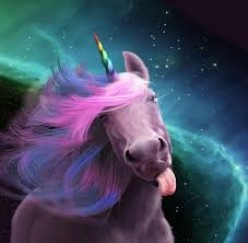 Has multiuniverse maths proved unicorns exist?