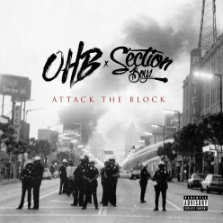 Review: Chris Brown, OHB & Section Boyz - 'Attack The Block'