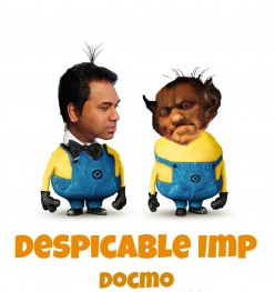 Despicable Imp - A Discourse on Loyalty