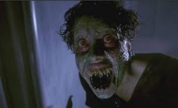 The Creature uses his hands, which have long, sharp claws, and his razor-sharp teeth to kill and devour humans.