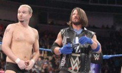 Possible Outcomes for WWE TLC Championship Match