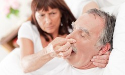 What Causes Snoring? Do you snore a lot - Know why?