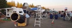 Sacramento Astronomy at Blue Canyon Star Parties