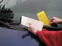 Stupid City Code Vehicle Parking Violations