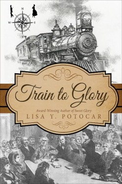 Book Review: Train to Glory by Lisa Y. Potocar