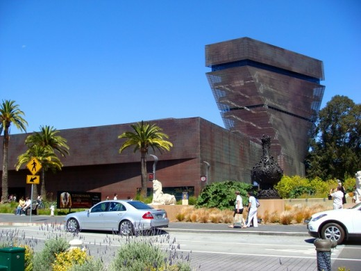 De Young Museum, San Francisco