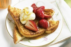 Easy Strawberry French Toast Recipes