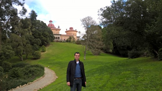 Its always a relaxing day when I visit Monserrate :)