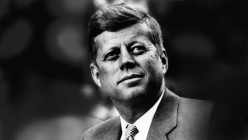 The Evolving Interpretations of John F. Kennedy's Image