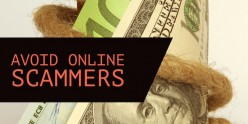 Recognizing Common Online Scams & How to Avoid  them