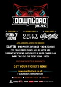 Download 2017 First Line-up Announcement