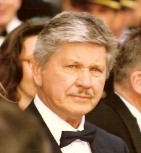"Charles Bronson, famous for his ""Death Wish""  films"