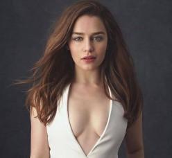 Rising Star Of Hollywood, Emilia Clarke