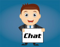 How do you feel about live chat on HP? It's been discussed before, but let's talk some more.
