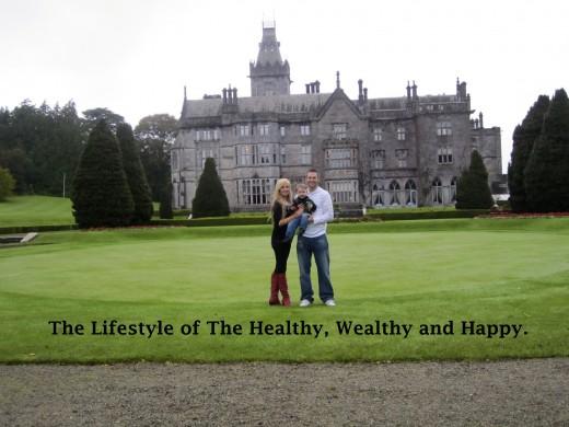The Adare Ireland
