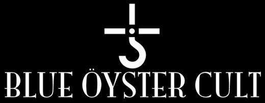 Blue Oyster cult logo