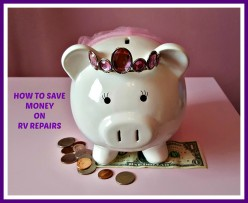 Are You Paying Too Much for RV Repairs?