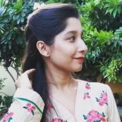 Mehreen Zakaria profile image