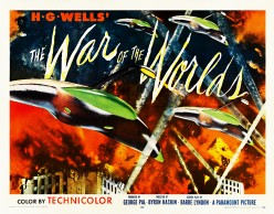 War of the Worlds Movies and TV