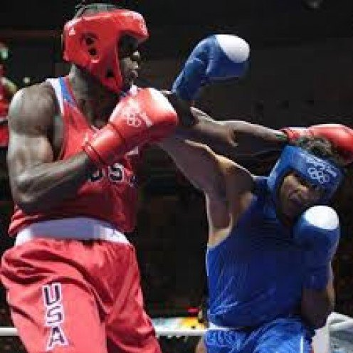Deontay Wilder had a very short but very successful amateur career culminating in him winning a Bronze Medal in the Olympics.