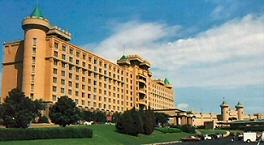 The Fitz Hotel & Casino, Tunica, MS