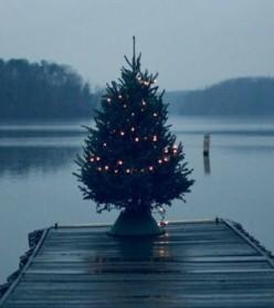 Backward Christmas