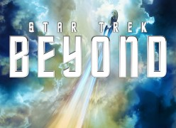 Star Trek Beyond Film Review