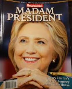 Madame President !