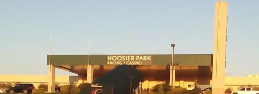 Hoosier Park, Anderson, IN